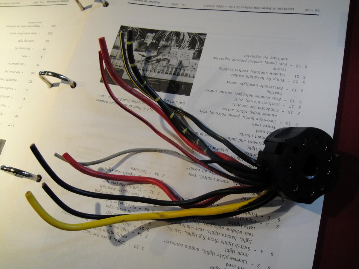 hight resolution of ignition switch wiring question rennlist porsche discussion forums 1984 porsche 944 engine wiring diagram porsche 944 ignition switch wiring diagram