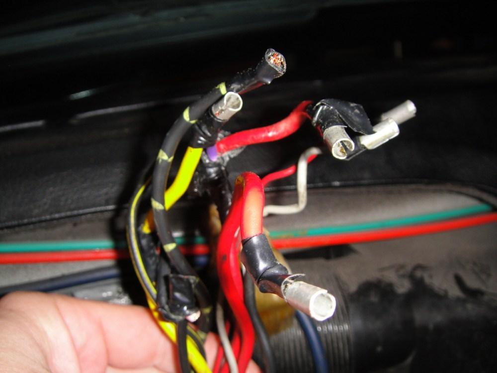medium resolution of ignition switch wiring question rennlist porsche porsche 924 ignition switch wiring porsche 356 ignition switch wiring diagram