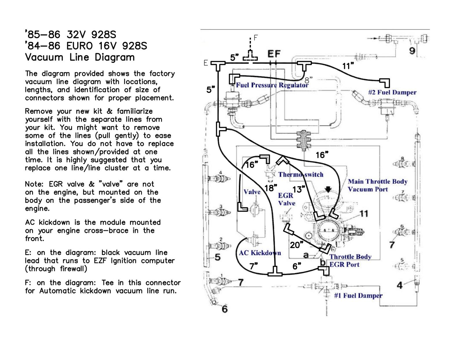 hight resolution of porsche 911 turbo vacuum diagram wiring diagram porsche 944 s2 vacuum diagram porsche 944 hose diagram
