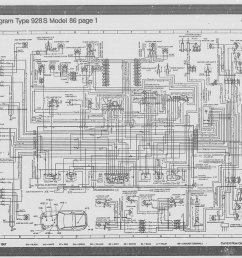 928 indicator lights hazard switch wire melted 1979 porsche 928 wiring diagram 1981 porsche 928 wiring [ 1169 x 773 Pixel ]