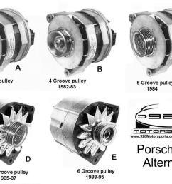1982 porsche 928 alternator wiring [ 1200 x 856 Pixel ]