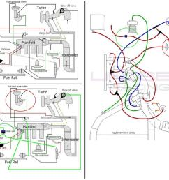 dont understand the vacuum hose configuration rennlist chevrolet engine vacuum routing diagrams chevrolet engine vacuum routing diagrams [ 1024 x 816 Pixel ]