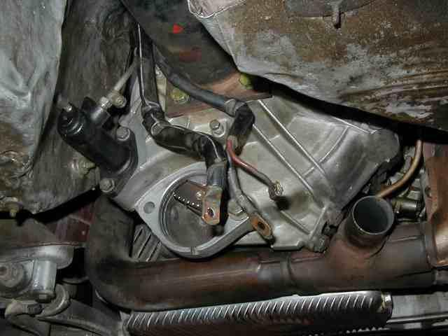 3 4 Liter Pontiac Grand Am Engine Diagram Stupid Starter Wire Q S And Bellhousing Ground Q