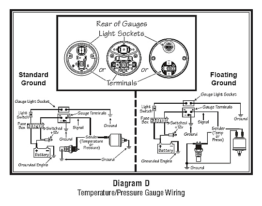 Vw Bug Tach Wiring Diagram VW Bug Electrical Wiring