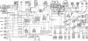 Altconvertible top wiring, auto manual  Rennlist