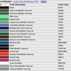 Porsche 928 Wiring Diagram Car Horn Relay Paint Codes - Rennlist Discussion Forums