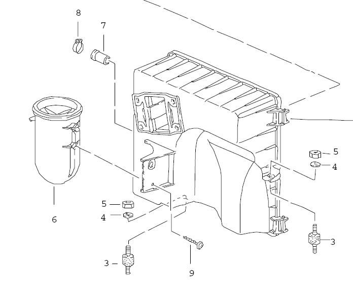 Vacuum Parts: Vacuum Parts Near Me