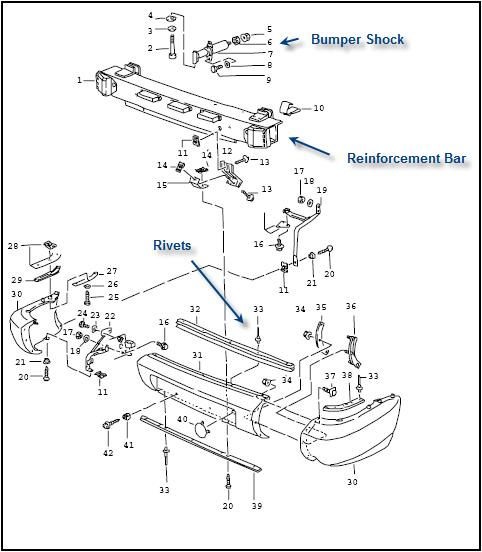 2003 Porsche 911 Parts Diagram. Porsche. Auto Wiring Diagram