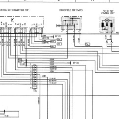 Porsche Wiring Diagrams 911 Eyfs Planning Cycle Diagram Convertible Top Switch - Rennlist Discussion Forums