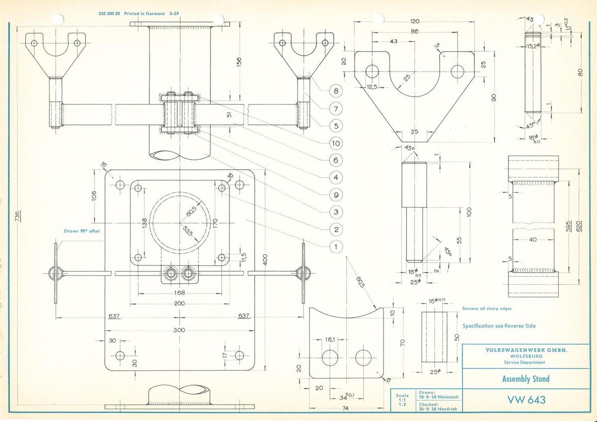 880779d1414205624 how to build your own engine stand vw 643 643c?resize=242258 porsche 914 engine dolly diagram past car of the year winners