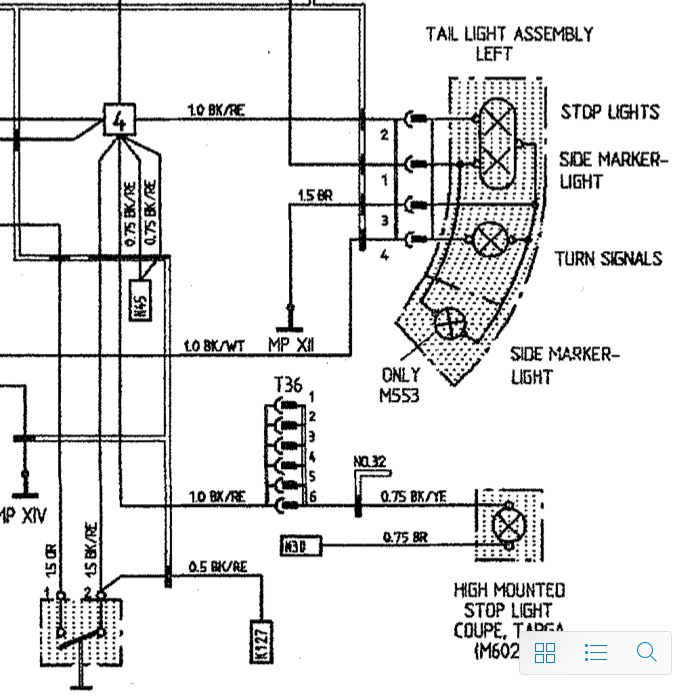 1993 Mazda Mx3 Wiring Diagram. Mazda. Auto Wiring Diagram
