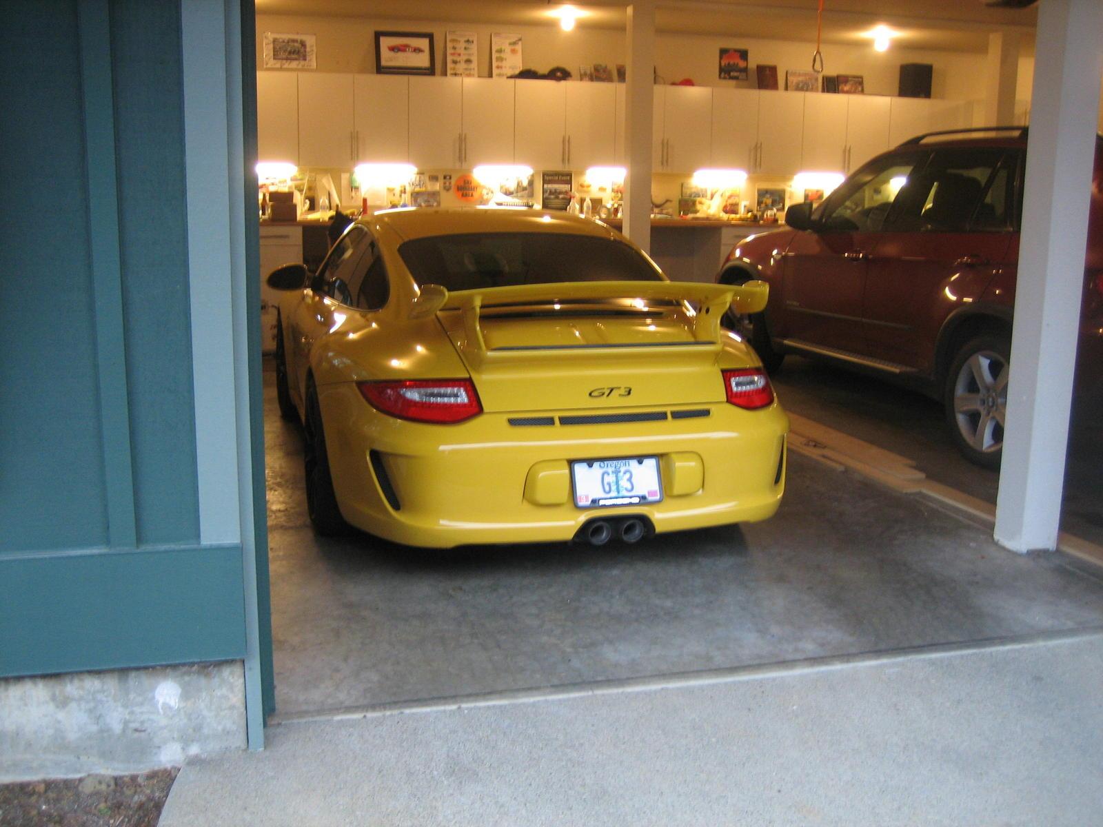 Picture Of Your Garage Page 4 Rennlist Porsche