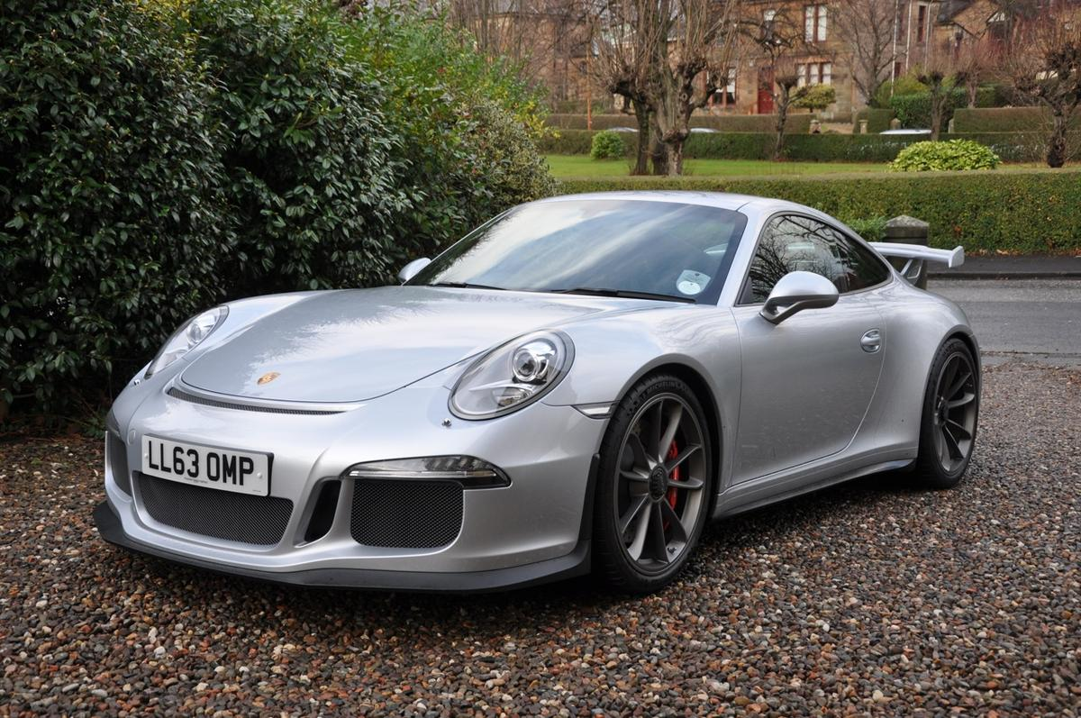 Prospective 981 GT4 Owners Discussion Forum PistonHeads