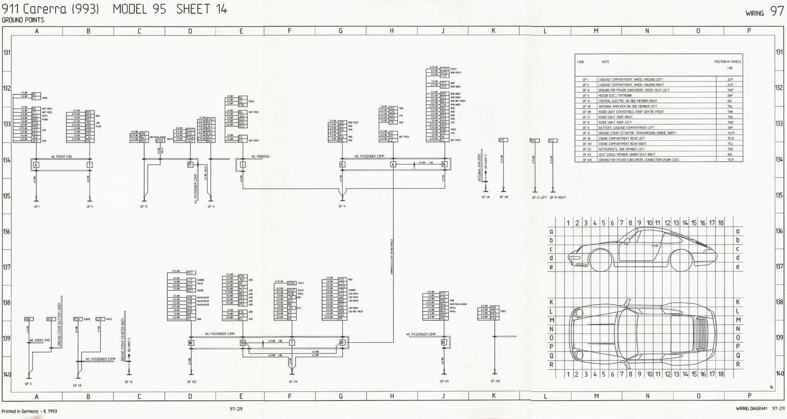 hight resolution of porsche 993 varioram engine diagram wiring diagram fascinating porsche 993 engine wiring diagram