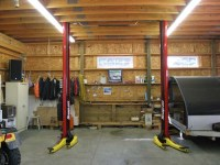 Please post photos of your garage lift! - Page 2 ...
