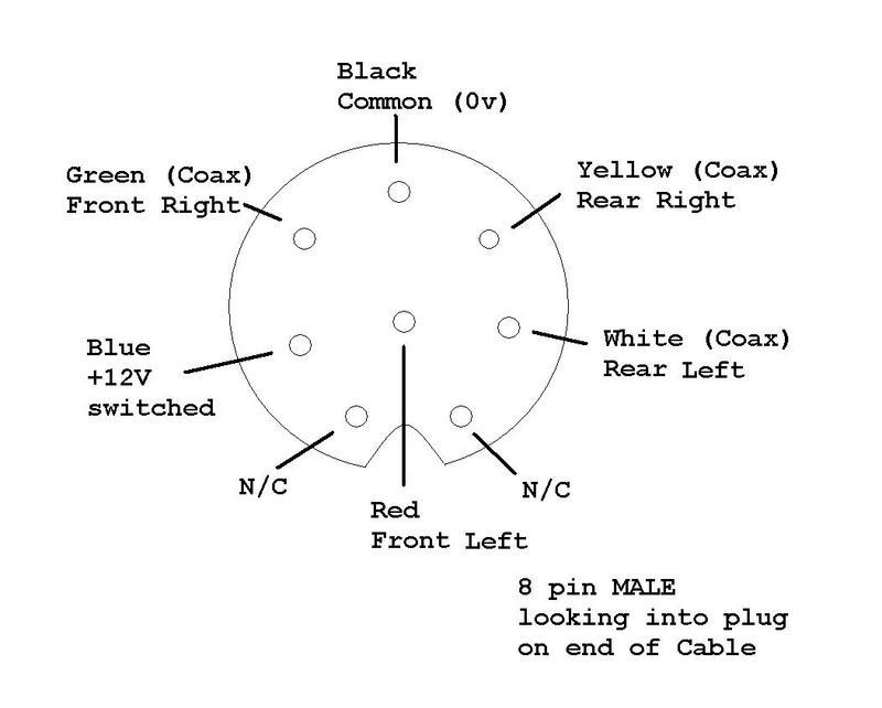 Alpine S Sub Wiring Diagram Head Unit Help Long Rennlist Porsche Discussion Forums