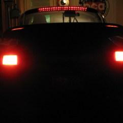 Third Brake Light Law Quad Receptacle Wiring Diagram Diy 95 Model Rennlist Porsche Discussion Forums Attached Images