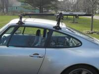 Anyone want a Thule Roof Rack for their 993 Coupe ...
