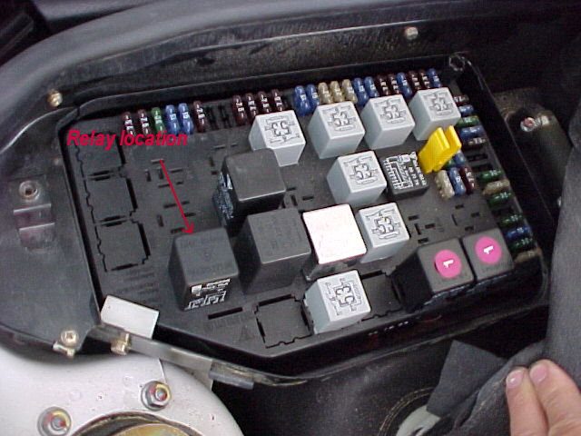 2014 Vw Jetta Wiring Diagram Thanks Dme Relay Rennlist Porsche Discussion Forums