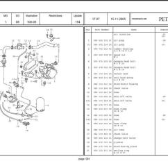 Porsche 996 Wiring Diagrams 5 Pin Diagram 2001 Subaru Engine Block, 2001, Free Image For User Manual Download