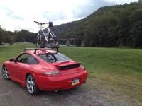 Bike/roof rack questions - Rennlist Discussion Forums