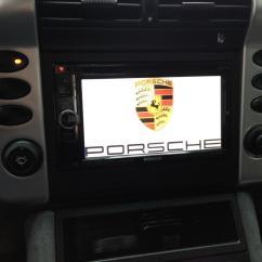 Porsche 996 Wiring Diagram 2001 Spark Plug Wires Stereo Upgrades In Here Rennlist