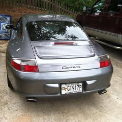 Porsche 996 Wiring Diagrams Cilia Animal Cell Diagram 2002 Fixed Spoiler Installation - Rennlist Discussion Forums