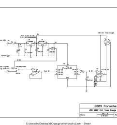 temperature gauge schematic wiring diagram centreoil temp sender wiring diagram wiring diagram localoil temp gauge wiring [ 1200 x 927 Pixel ]