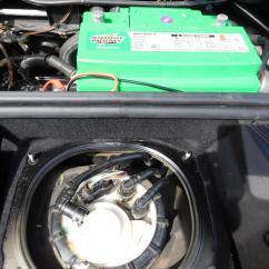 Porsche 997 Pcm Wiring Diagram Honda Fourtrax 250 Carburetor 996 Fuel Gauge Lea30aw 2000