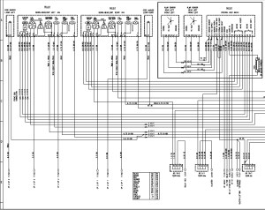 2002 996 Turbo Wiring Diagram headlight  Rennlist