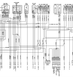 2002 porsche boxster wiring diagram free vehicle wiring diagrams u2022 rh diagramwiringland today porsche boxster body [ 1862 x 1286 Pixel ]