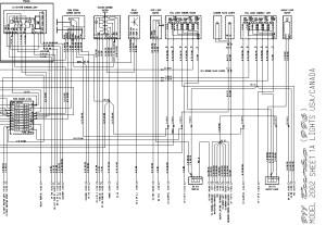 2002 996 Turbo Wiring Diagram headlight  Rennlist  Porsche Discussion Forums