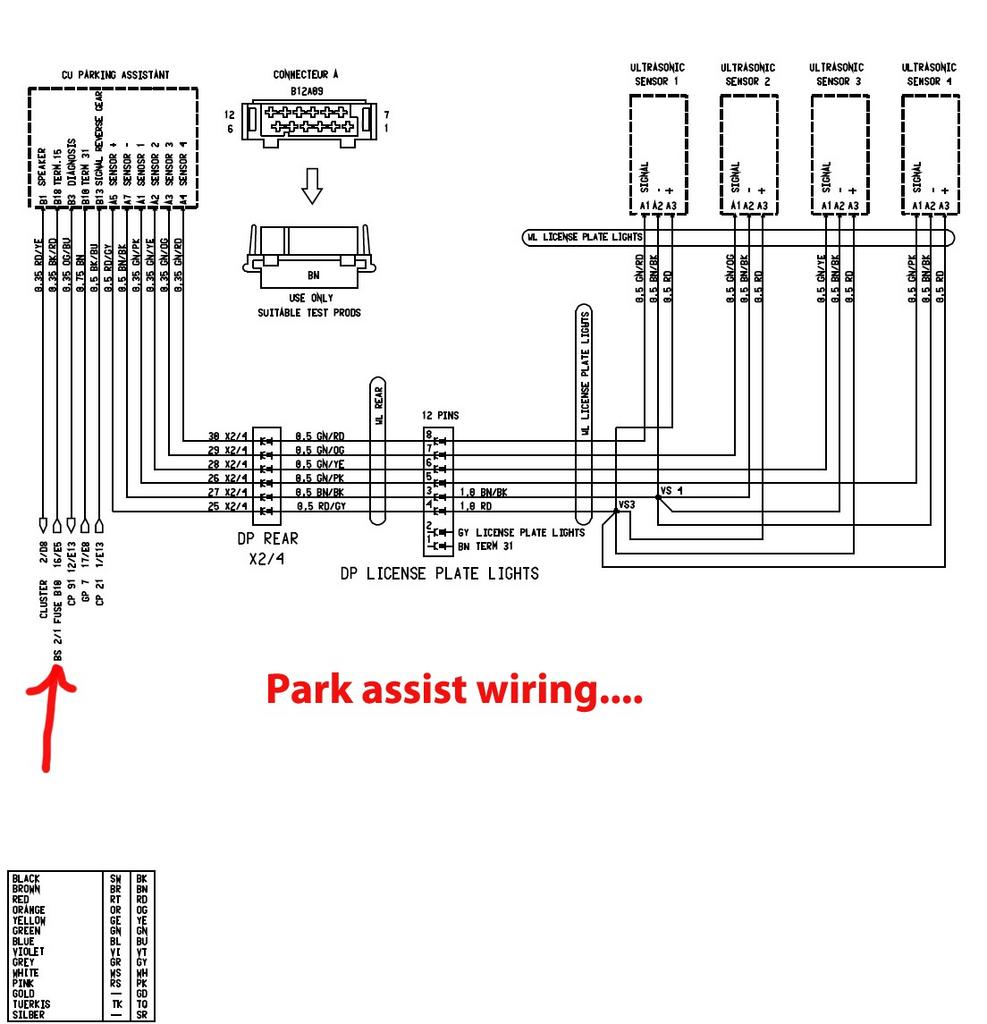 medium resolution of 2004 porsche cayenne fuse box porsche auto fuse box diagram