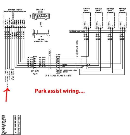 small resolution of 2004 porsche cayenne fuse box porsche auto fuse box diagram
