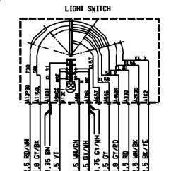 Porsche 996 Wiring Diagram 2001 1915 Ford Model T Headlight Switch Plug - Please Help Rennlist Discussion Forums