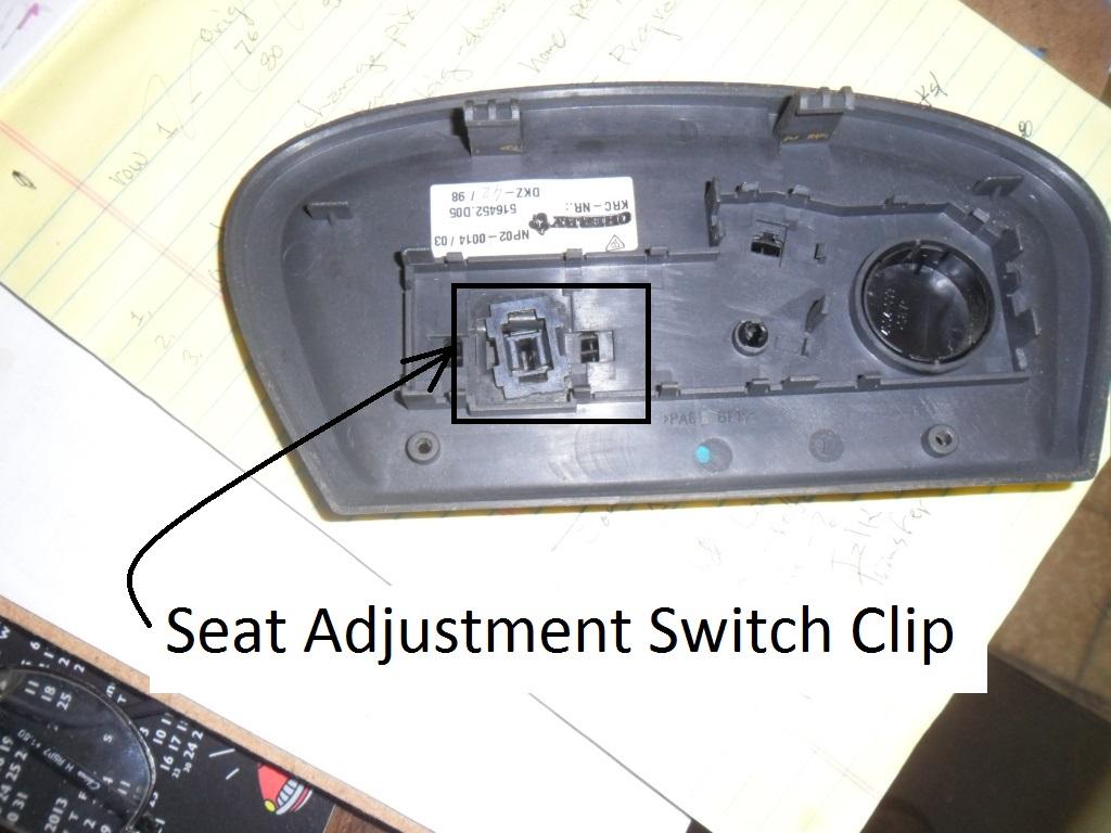 Sensor Location On Porsche Heated Seat Wiring Diagram Free Image