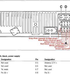 cdr 23 wiring rennlist porsche discussion forums porsche cdr 23 wiring diagram porsche cdr 23 wiring [ 1200 x 982 Pixel ]