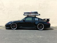 FS: Roof Rack Tire Carrier - Rennlist Discussion Forums