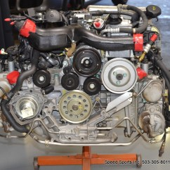 Porsche 996 Turbo Wiring Diagram Hermetic Compressor Gt2 Twin Motor Less Than 500 Miles - Rennlist Discussion Forums
