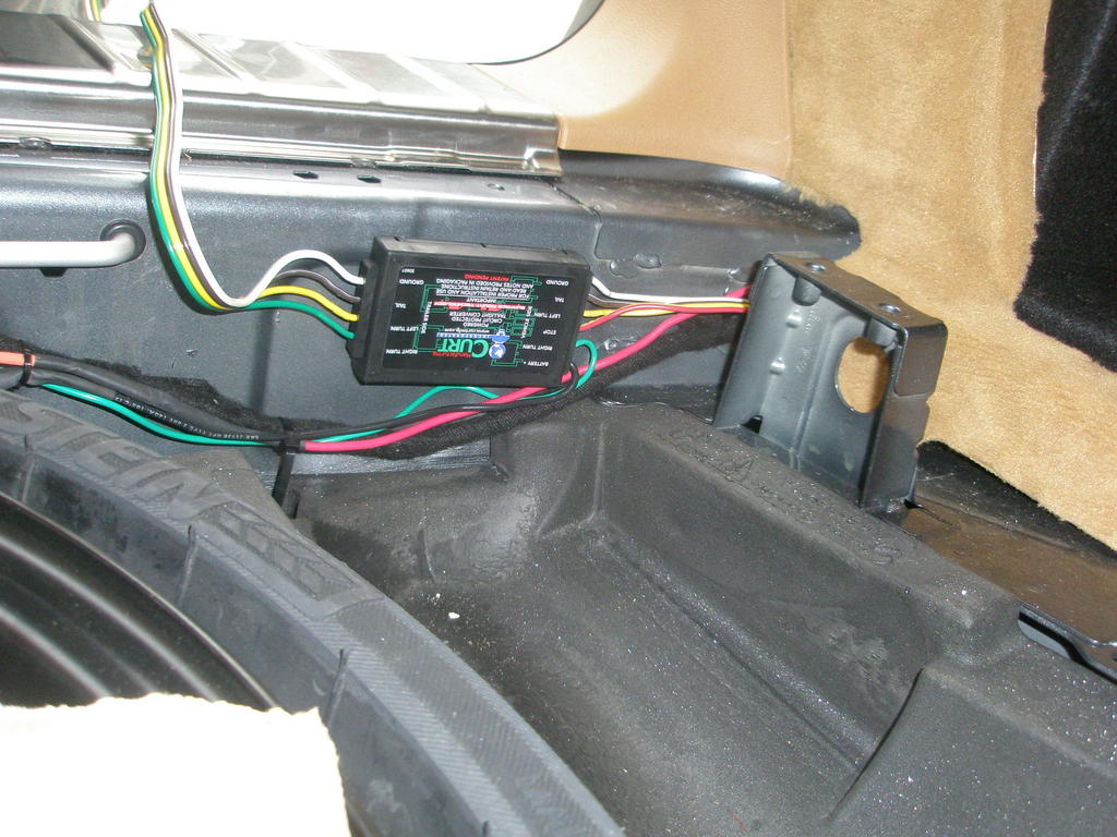 porsche cayenne wiring diagram airbag suspension experiences on installing trailer