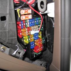Vauxhall Vivaro Radio Wiring Diagram Light Bar 958: Switched 12v In Overhead Light? - Rennlist Porsche Discussion Forums