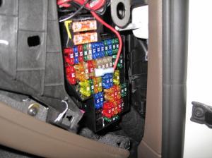 958: Switched 12V in overhead light?  Rennlist  Porsche