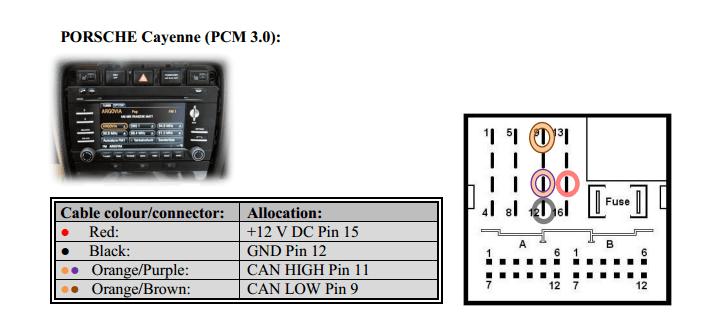 porsche 911 wiring diagram 7 wire pcm 3 help - rennlist discussion forums