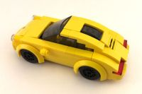 Custom LEGO Porsches (not sets), mostly 911's - Rennlist ...
