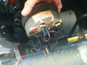 Tach Wire To Traqmate Which Wire?  Rennlist  Porsche Discussion Forums