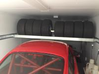 Trailer layout - tire rack - Page 2 - Rennlist - Porsche ...