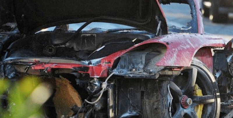 Were outdated tires the real cause behind walkers deadly crash i personally had the chance to see the rodass red porsche carrera gt when it belonged to graham rahal and although i cant speak for the condition of the publicscrutiny Images