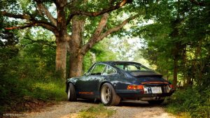 The Porsche 911: Reimagined by Singer, Driven by Enthusiasts by Petrolicious.