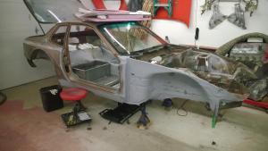 RENNLIST - Rennlister Brian Bergeron's Porsche 944