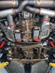 RENNLIST - Atlantis Motor Group's Porsche 993 Turbo